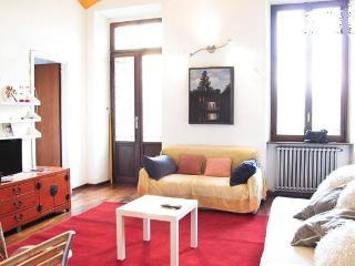 cas'artisti - Turin vacation rentals