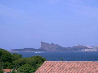 T3 trés calme à la Madrague - Saint Cyr sur mer vacation rentals