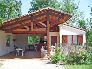 Le Chalet - Agen vacation rentals