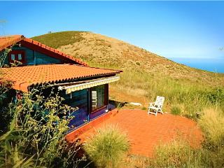 PURE NATURE! IDYLLIC WOODHOUSE - Santa Cruz de Tenerife vacation rentals