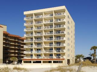Clearwater 4A - Gulf Shores vacation rentals