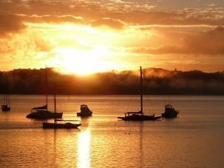 Paradise Views B & B Homestay - Paihia vacation rentals