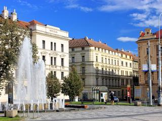 Prague City Center, 2+1 rooms - Prague vacation rentals