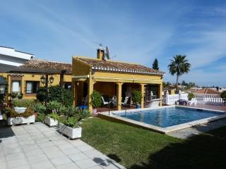 Casa Manzanila - Benalmadena vacation rentals