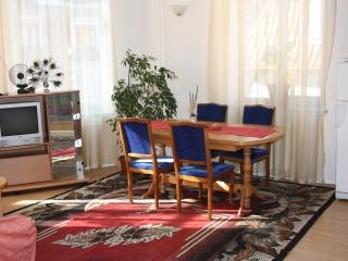 Arsenala apartment - Riga vacation rentals