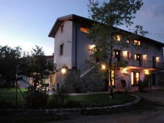 La Casa Griunit - Roncus - Capriva del Friuli vacation rentals