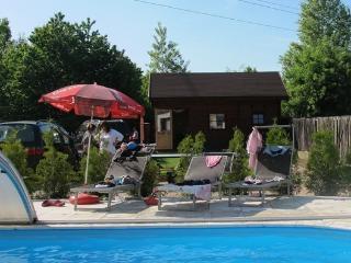 Nice New Cottage - Prague vacation rentals