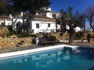 casa jacaranda - Los Gallardos vacation rentals