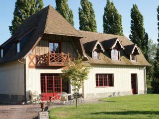 Le Long Clos - Pont-L'Eveque vacation rentals