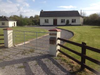 Blackberry Cottage Coolbawn - Nenagh vacation rentals