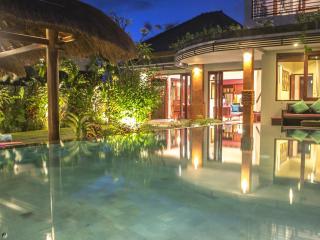 Yoma Villa Bali, Villa Semeru 2 bedroom - Canggu vacation rentals