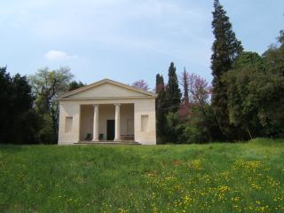 Villa Tempietto - Padua vacation rentals