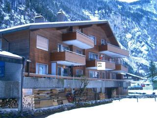Ruhe @ Eyhus 5 Lauterbrunnen - Lauterbrunnen vacation rentals