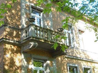 Villa am Stadtgarten - Freiburg im Breisgau vacation rentals