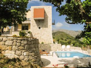 design villa with private pool - Lampini vacation rentals