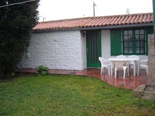 petite maison jardin clos - Saint-Pierre d'Oleron vacation rentals