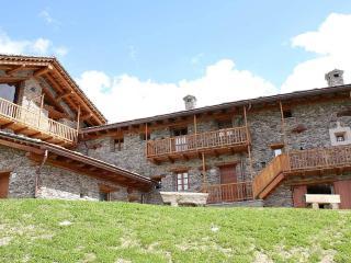 Ecovillaggio Sagna Rotoda n.6 - Cuneo vacation rentals