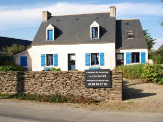 Les Cormorans - Groix vacation rentals