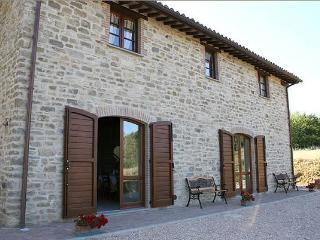 Agriturismo Sant'Angelo - Gubbio vacation rentals