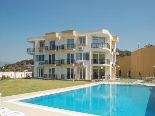 Seaside Park Penthouse A-7 - Gulluk vacation rentals