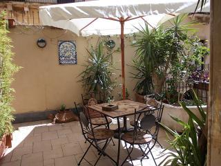 casa vacanze La Terrazza - Catania vacation rentals