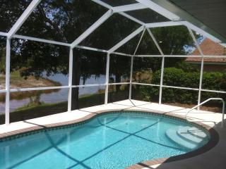 Lake View Villa - Rotonda West vacation rentals