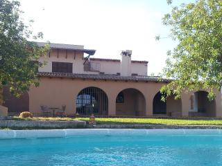 VILLA SA CARROTJA - Porto Cristo vacation rentals