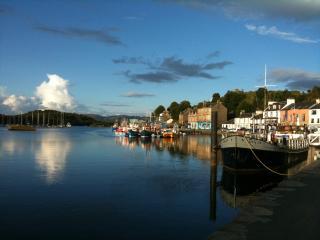 Quay House - Tarbert vacation rentals