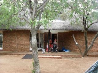 Dikhololo Game Farm SA - Rustenburg vacation rentals