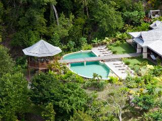 Villa Susanna - Marigot Bay vacation rentals