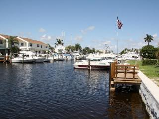 Waterfront Villa 1 m to beach - Pompano Beach vacation rentals
