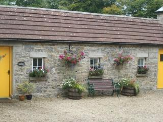The Garden Cottage - Ballinamore vacation rentals