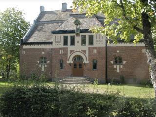Tingshuset i Häljebol - Karlstad vacation rentals