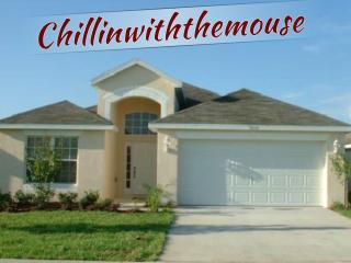 chillin' with the mouse - Clermont vacation rentals