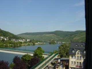 Villa Cella - 2nd floor - Zell (Mosel) vacation rentals