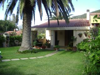 Only 200 m. from  lovely white sandy beach! - Solanas vacation rentals