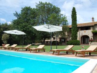 Villa Farneto Country House - Perugia vacation rentals