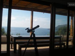 Sea View Villa in Crete - Sfinari vacation rentals