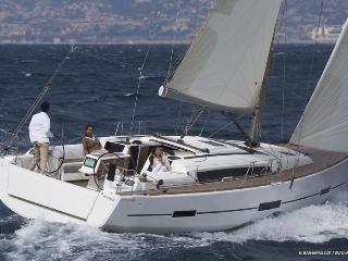 Boat & breakfast Aura Yacht - Reggio di Calabria vacation rentals