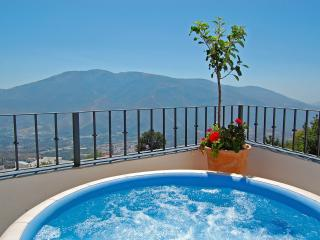 El Tinao - Orgiva vacation rentals
