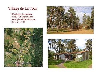 LE MAZEL - La Chaise-Dieu vacation rentals
