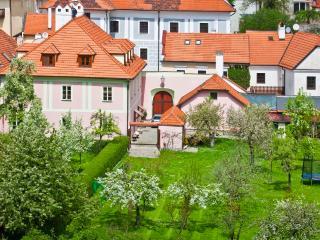 Orangerie Nectarin - C.Krumlov - Cesky Krumlov vacation rentals