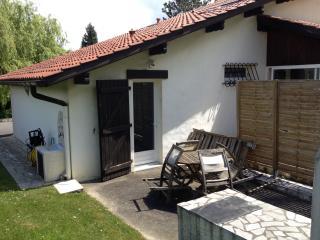 Itsas Lurra - Ahetze vacation rentals