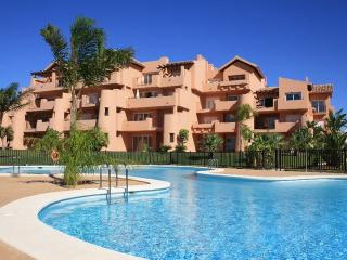 Mar Menor golf resort 3 bed  penthouse apartment - Murcia vacation rentals