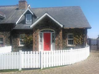 Puzzle cottage - Portrush vacation rentals