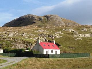 Ben Scrien Cottage - South Uist vacation rentals