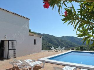La Casa Tomillo - Sedella vacation rentals