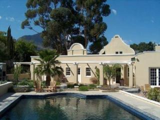 Somerset Villa Guesthouse - Somerset West vacation rentals