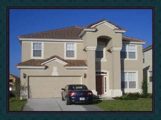 Flagstone Villa - Kissimmee vacation rentals