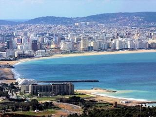 Location appart meublé Tanger - Tangier vacation rentals